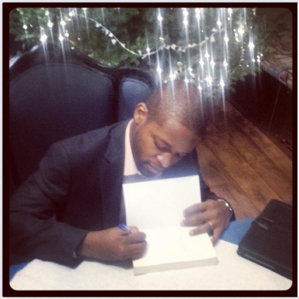 naz book signing-instagram
